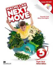 Macmillan Next Move 3