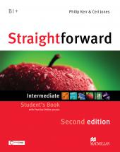 Straightforward Second Edition