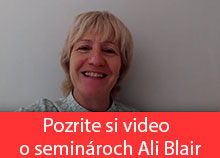 Ali Blair video