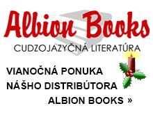 Albion Books Christmas ponuka