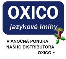 Oxico Christmas ponuka