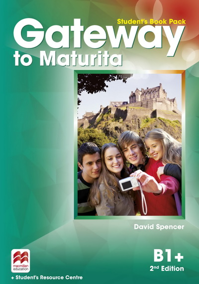 Gateway to Maturita