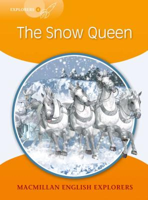 explorers 4 snow queen