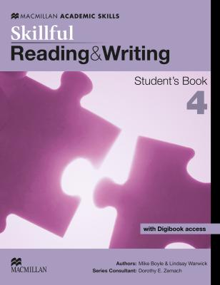 Skillful read write 4