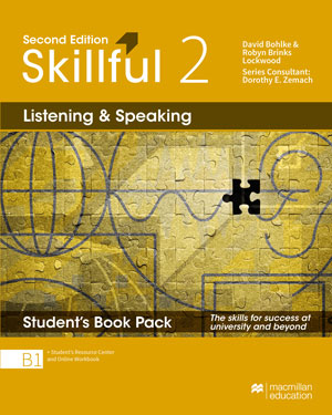 Skillful 2 Listen Speak