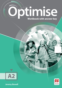 Optimise A2 WB cover