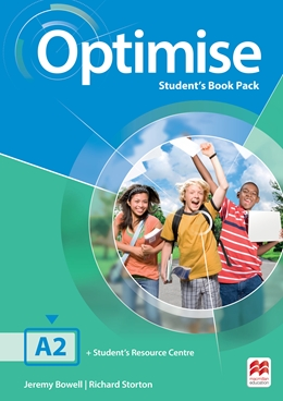 Optimise A2 cover