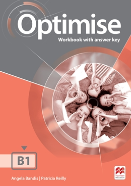 Optimise B1 WB cover
