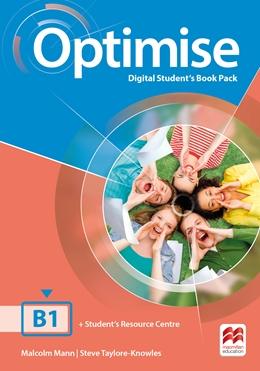 Optimise B1 cover